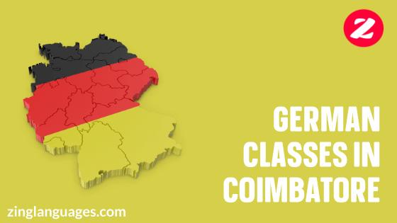 German classes Coimbatore