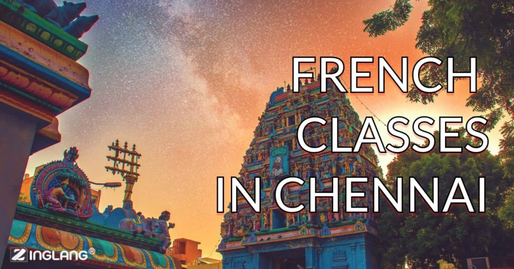 French classes in Chennai